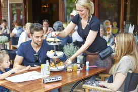 Café Top 100 2015 nr. 8: De Tijd, Oisterwijk