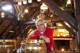 Café Top 100 2015 nr. 6: In den Bockenreyder, Esbeek