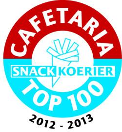 Profiteer van positieve publiciteit met de perskit Cafetaria Top 100