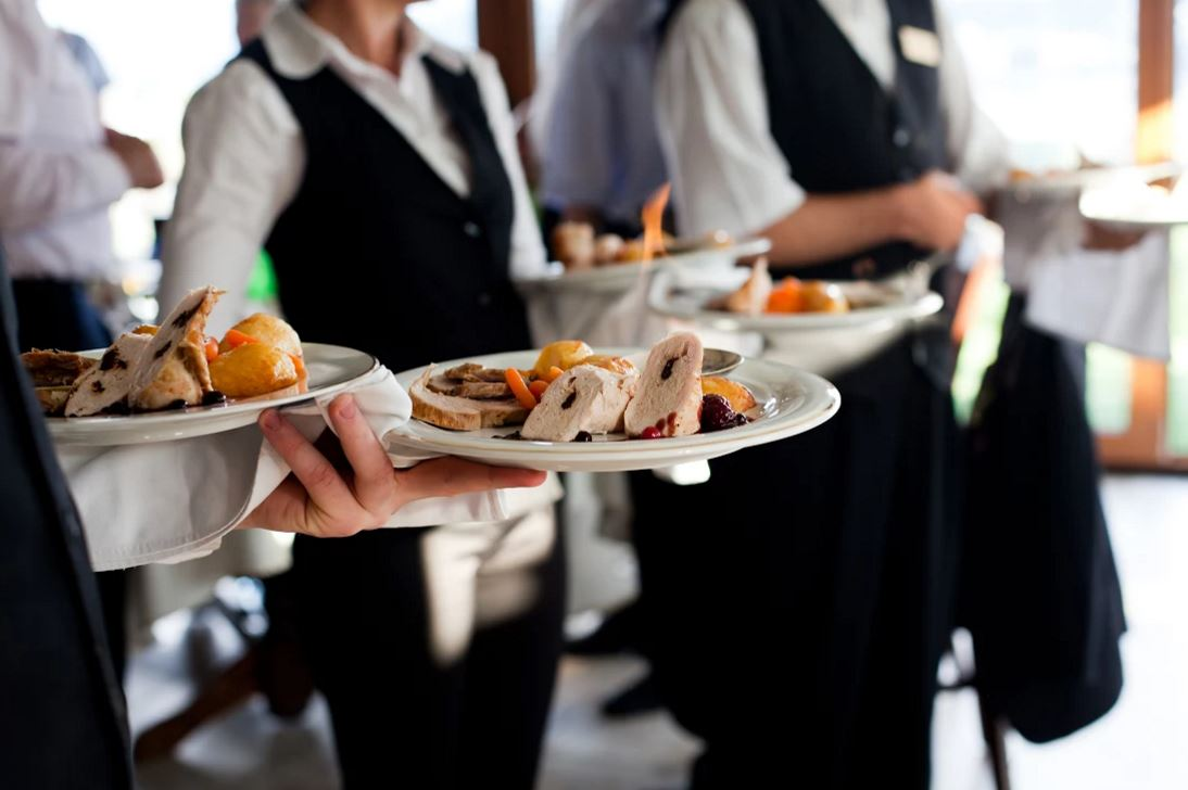 Hotel Hospitality & Food Asia Colombo