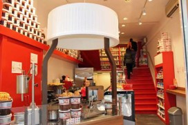 Foto's Ice Bakery Amsterdam
