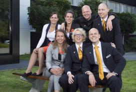 Tien genomineerden Dutch Hotel Award bekend