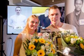 Bokkedoorns Award voor Oerlemans en Overwater