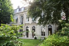 Het Clarance Hôtel Lille: een project van 6 miljoen euro