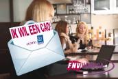 FNV Horeca roept op tot mailbombardement op KHN