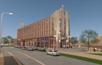 'Geen nieuwe hotels meer in Roermond'