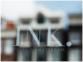 Horecainterieur: Ink Hotel Amsterdam