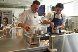 Jacob Jan Boerma*** pleit voor verbetering kwaliteit restaurantsector