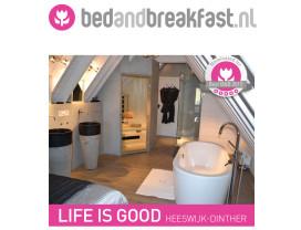 Drie kanshebbers voor titel Beste Bed & Breakfast