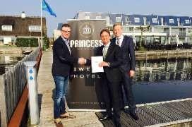 Uitbreiding Princess Hotel Collection in Oostenrijk