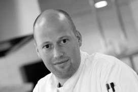 Wouter van Laarhoven start eigen restaurant