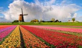 Meer Nederlanders met paasvakantie