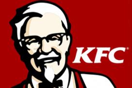 Daling omzet moederbedrijf KFC en Pizza Hut