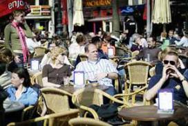 Amsterdam ruim duizend maal in actie tegen geluidsoverlast horeca