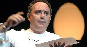 Ferran Adrià voorvechter regionale markt