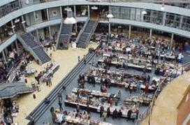 Eurest nieuwe cateraar Haagse Hogeschool