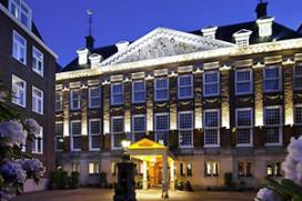 'Topontbijt' op Nationale Vrouwendag bij The Grand Amsterdam