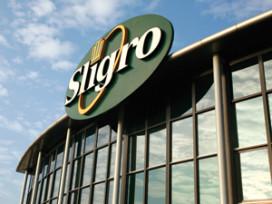 Winst Sligro gedrukt door opstartkosten België