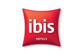Ibis-hotel in Apeldoorn van de baan
