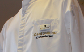 Volg GaultMillau 2014 via Misset Horeca