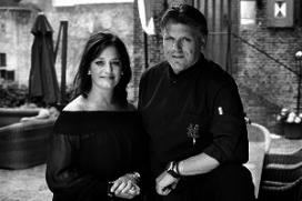 Mijn 2012 – Jonnie en Thérèse Boer