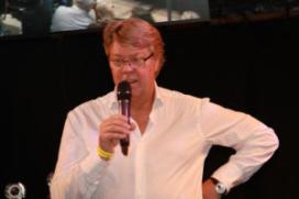 Robert Kranenborg: 'pop-up DWDD was niet meer te redden'