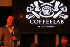 Koffietrend Jeroen Veldkamp: 'Elke maand speciale koffie