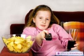 Geen vooruitgang in eetgedrag jongeren