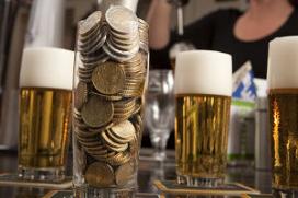 Accijnslek van 100 miljoen euro door alcoholsmokkel
