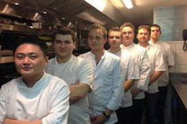 Verhuizing voor sterrestaurant in Sluis