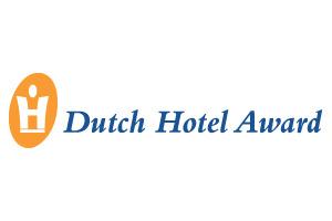 Wederom 6 halve finalisten Dutch Hotel Award