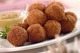 Strijd om bitterballen in Utrechtse gemeenteraad
