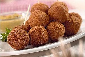 De acht favoriete snacks van Nederland volgens Deliveroo