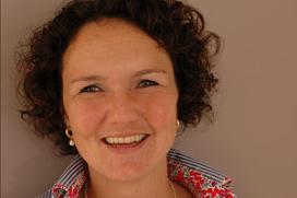 Maaike Nas: 'Medewerker van 2030 nu al volop in ontwikkeling