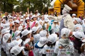 Gratis schoolfruit voor 215.000 kinderen