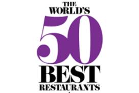 Nieuwe Gastvrijheids-award World's 50 Best Restaurants