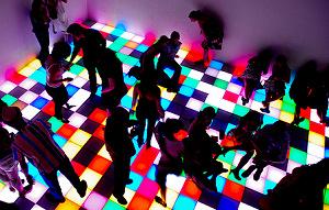 Nieuwe regels bij dancefeest Amsterdams café