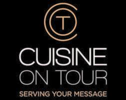 Cuisine on Tour lanceert huisstijl