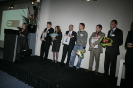 Maak kans op één van de zes Misset Catering Awards