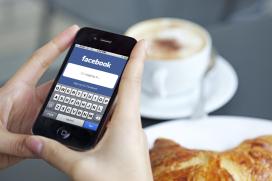't Zusje: app om telefoongebruik aan tafel tegen te gaan
