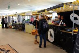 We Canteen neemt bedrijfsrestaurant ABN Amro over