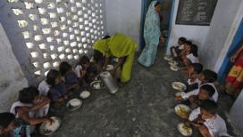Arrestatie in verband met giftige maaltijden