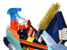 CNV in actie voor schoonmakers Bastion Hotels