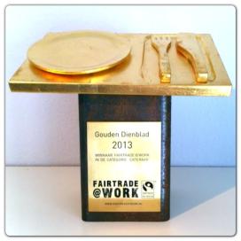 Hoe Fairtrade is de cateringbranche