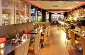 Chez Alexander snelste stijger Koffie Top 100 2013