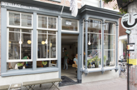 Koffie Top 100 nr.1: The Village, Utrecht