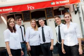 Koffie Top 100 nr. 6: Café la Clé, Maastricht