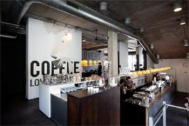 Koffie Top 100 nr. 7: Coffeelovers plein 1992, Maastricht