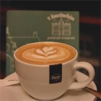 Koffie Top 100 nr. 8: 't Smelnehüs, Drachten