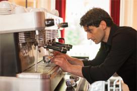 Koffie Top 100 nr. 9: 't Feithhuis, Groningen